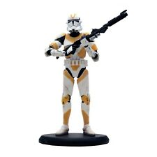 STAR WARS ATTAKUS statue 212TH UTAPAU CLONE TROOPER Elite Collection 999ex 20 cm