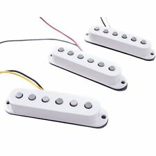 Fender Deluxe Drive Stratocaster Alnico 3 Magnets Guitar Pickup Set 0992222000