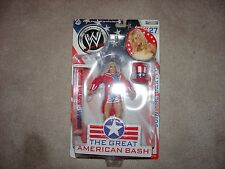 WWE Great American Bash Torrie Wilson MOC Figure, Classic Superstars,Elite,Divas