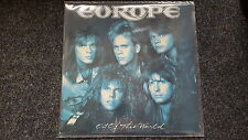 Europe-Out of This World VINILE LP Greece