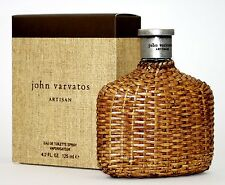 John Varvatos Artisan 125mL EDT Spray Authentic Perfume Men Ivanandsophia