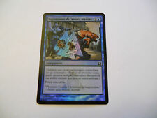 1x MTG FOIL Ingiunzione di Cessata Attività-Inaction Injunction Magic EDH RTR x1
