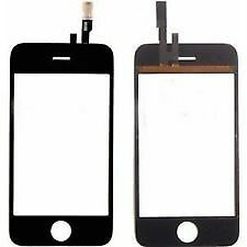 REPLACEMENT TOUCH SCREEN GLASS DIGITIZER for APPLE IPHONE 3GS