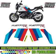 kit adesivi stickers compatibili  r 1200 r tribute