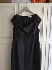 Lk Bennett Wool Dress Size 16, Very Classy, Business, Office, Smart
