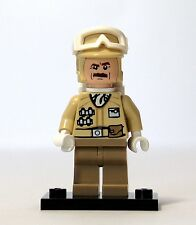 LEGO ® - Star Wars ™ - Set 9509 - Bren Derlin (Hoth Rebel Trooper) (sw425)