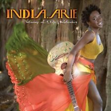 India.Arie : Testimony : Vol 1 , Life and R CD (2006)