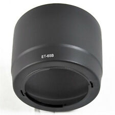ET-65B Lens Hood for Canon EF 70-300mm f4.5-5.6 DO IS USM & IS USM