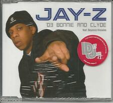JAY-Z  - '03 Bonnie and Clyde - BEYONCE' CDs SINGLE 2003 SEALED SIGILLATO