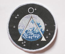 """Stargate SG-1 Project Earth Patch 9x9 cm 3.5"""""""