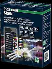 JBL ProScan Test Kit  Aquarium Fish Tank Multi Test Kit For Smartphone