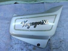 1986-2003 Kawasaki ZN1200 Voyager XII Right Side Cover PL102 +