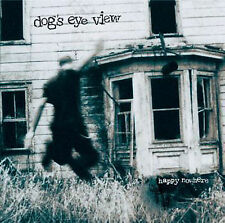 Happy Nowhere Dog's Eye View MUSIC CD