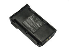 7.4V Battery for Icom IC-F4062S IC-F4062T IC-F4161 BP-230 Premium Cell UK NEW
