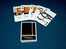 New! CONTINENTAL CONTITECH catalog PLAYING CARDS @ Rubber & Plastic PRODUCTS