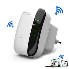 Wireless 802.11N WPS 300Mbps Wifi Repeater AP Router Range Expander Beliebt