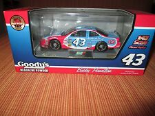 Revell Collections 1/43 Bobby Hamilton #43 STP/ Goody's 1997 Pontiac Grand Prix