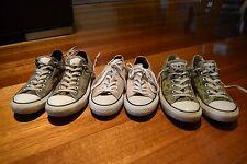 3 Converse Shoes Low-Cut