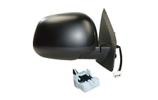 MITSUBISHI ASX XA 8/2010-8/2012 RIGHT SIDE DOOR MIRROR ELECTRIC BLACK FOLDING