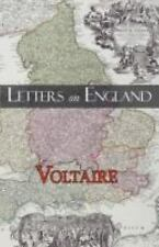 Letters on England by Francois Voltaire (2008, Paperback)