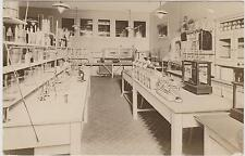 FLEISCHMANN'S LABORATORY FOR BREAD & FOOD IMPROVEMENT PHOTO PC WASHINGTON ST. NY