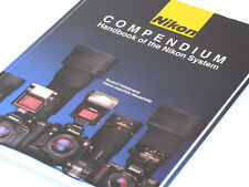 NIKON COMPENDIUM - A LOVELY EDITION OF THIS SOUGHT AFTER REFERENCE BY HOVE BOOKS