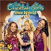 One World Enhanced, Soundtrack The Cheetah Girls  (CD)