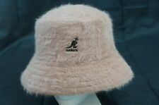 Kangol Furgora Lahinch Bucket Hat 2320 BC Medium M Camel