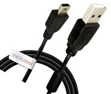 USB CABLE LEAD FOR Samsung B2710 / GT-B2710  SAT NAV