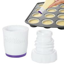 Perfect Fill Batter Tip from Wilton #7369 - NEW