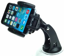 Universal Windshield In Car Mount Holder Cradle For iPhone 7 7 Plus 6S 6 Plus 5C