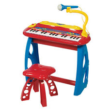 Music Star Orgue sur pied + tabouret