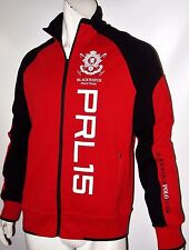 Polo Ralph Lauren black watch track jacket size large blackwach polo collection