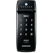 Samsung EZON Digital DoorLock SHS-2320 SHARK + 2 RF cards keyless door / lock