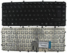 HP SLEEKBOOK ULTRABOOK ENVY 4-1000 6-1000 UK TASTATUR RAHMEN PK130T55200 F172