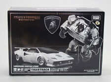 Takara Tomy Transformers Masterpiece MP-12T Tiger Track Figure 100% Authentic