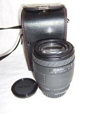 ~Superb~ Sigma UC Auto Focus 70-210mm 4-5.6 Lens Minolta Mount (Mint)