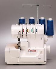 American Home AH100 Serger Overlock Sewing Machine Brand New In Box