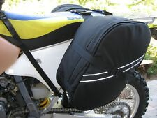 OBR ADV Gear 38l Adventure Saddlebag, Rackless, ADV, Dual Sport Luggage Bags