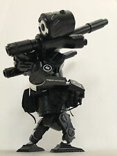 ThreeA WWRP 1/12 NIGHTWATCH BERTIE MODE B Ashley Wood 3A / WWR 1/6 EMGY Bramble/