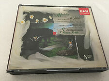 Various Artists Mahler: Symphony No.3 2 CD BOX MINT/EX W BKLET