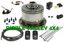 LAND ROVER DISCOVERY ELECTRONIC DIFFERENTIAL LOCK DROP IN ELECTRIC DIFF KAM450