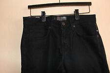 Mens J Brand KANE Straight Fit Jeans 29 Stretch Elastane Cotton NEW Carbon Blue
