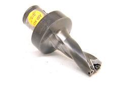 """USED KOMET .812"""" KUB INSERT DRILL ABS50 04/.812/1.624R V1212060 (W28 17030.04..)"""