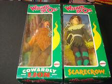 Mego Wizard of Oz (2 sets)