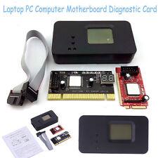Tarjetas de diagnóstico para PC y Laptops