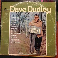 Dave Dudley-rural Route #1-lp-mercury
