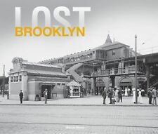 Lost Brooklyn, Reiss, Marcia, New Books