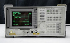 Parts - Agilent / HP 8594E Spectrum Analyzer opts: 130/041