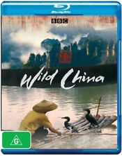 Wild China    Blu-Ray Region B